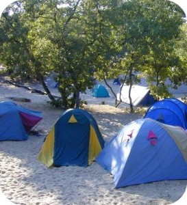 Camping Base de Buthiers, Buthiers, Seine-et-Marne