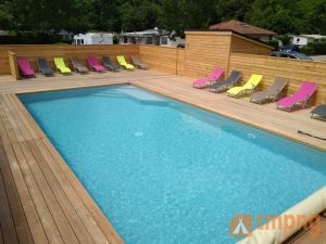 Camping des Eydoches, camping partner