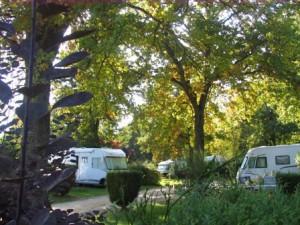 Camping Municipal Du Lac De Pont Pont Et Massene Cote D Or