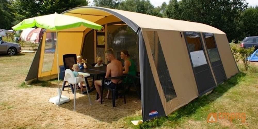 Camping des Alouettes, Cognac la Foret, Haute-Vienne