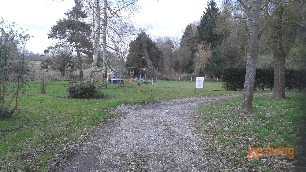 Camping les Araucarias, Carlepont, Oise