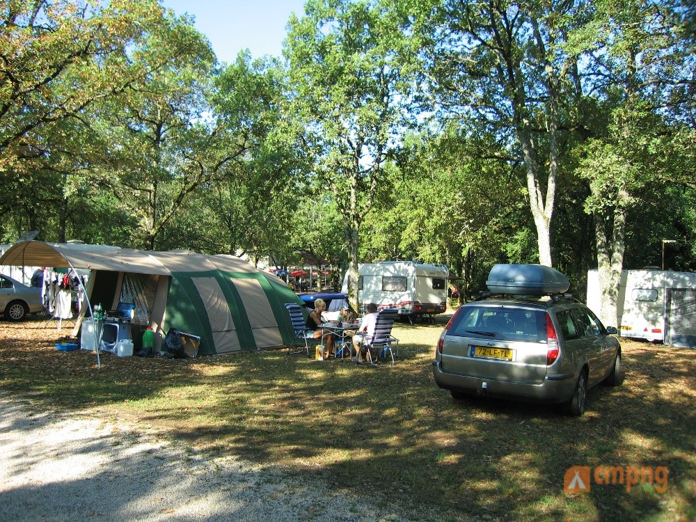 Camping Panoramic, Payrac, Lot