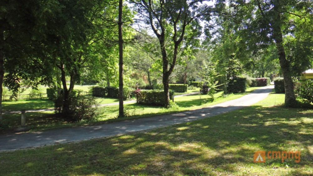 Camping Moulin de David, Gaugeac, Dordogne